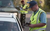 Ceļu policijas darba organizēšanas instrukcija