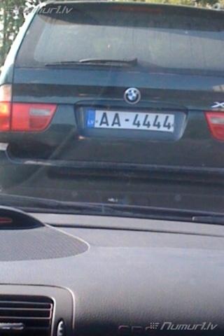 Numurbilde AA4444