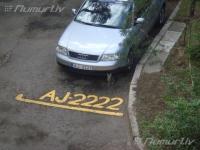 CSDD atklāti uzspļauj likumam un reketē autoīpašniekus