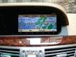 Latvijas GPS kartes Mercedes automobīļiem