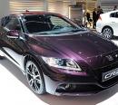 Honda- vienmēr tehnoloģijas un aktualitāšu augstumos