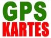 Jaunas, detalizētas Latvijas un Eiropas GPS kartes