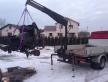 Перевозки грузов, Перевозка и погрузка