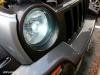 Prožektora tipa biksenona lēcas auto lukturiem