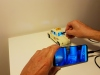 Diganostikas mini kamera endoskops