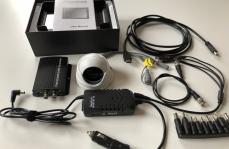 Video komplekts RHD auto pielāgošanai Latvijā