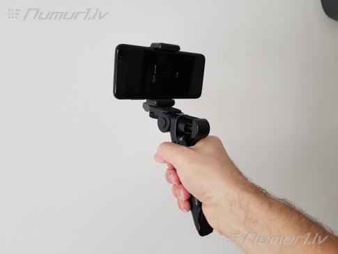 Universālais tālruņa turētājs statīvs-Selfie Stick