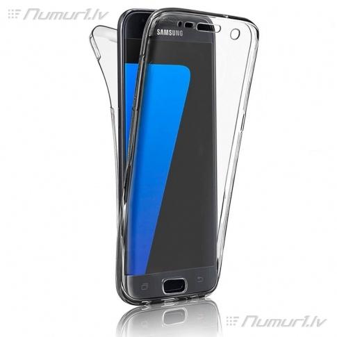 Samsung S10e, S10, S10 Plus silikona maciņi