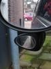 Papildu atpakaļskata spoguļi ar diviem skatu lauku