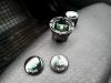 Jauna Start/Stop Engine poga BMW automobīļiem