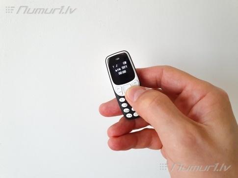 Nokia 3310 miniatūra kopija