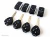 Jauns aizdedzes atslēgas korpuss Toyota automobīļi