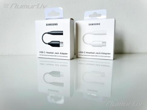 Samsung USB-C to 3.5mm austiņu adapteris