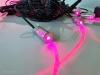 Ambient Lightning mīksts apkārtējā salona apgaismo