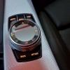 Jauna kristāla vadības paplāksne (ripa) BMW iDrive