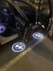 BMW LED durvju projektori