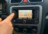 Navigācijas GPS karšu atjaunošana 2021