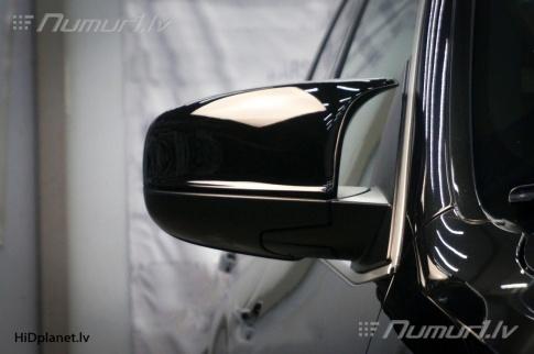 BMW M-Sport ārējo spoguļu korpusi