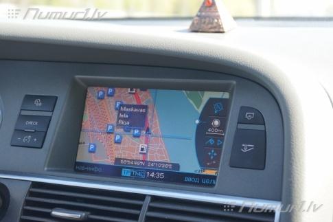 Jaunākās Eiropas un Latvijas GPS kartes