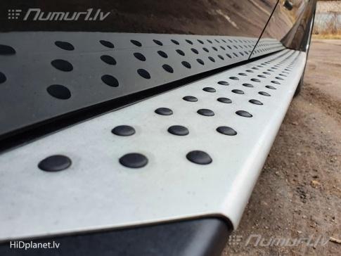 Auto ķīmija alumīnijam Alumintex