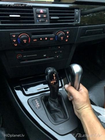 Jauns rokturis automatiskas pārnesumkarbas BMW