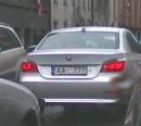 Pētījums: Latvijas autobraucēju ideālā numurzīme ir AA-777