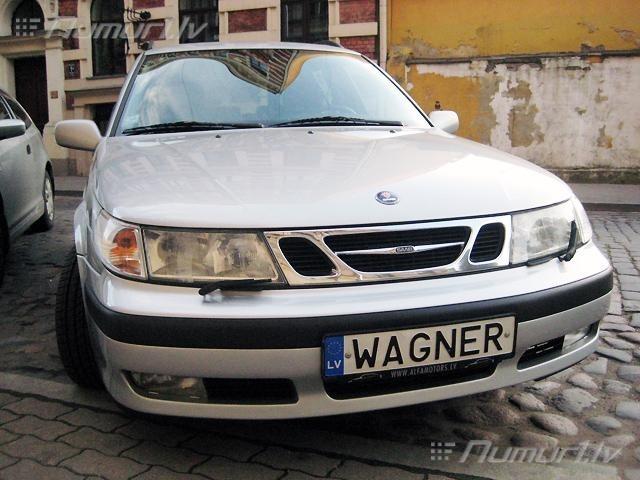Numurbilde WAGNER
