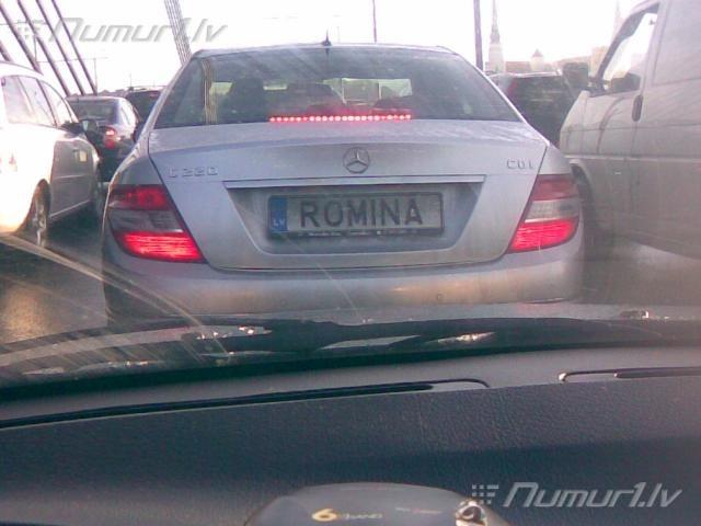 Numurbilde ROMINA