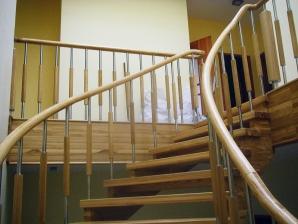 Kāpnes interjera pilnībai