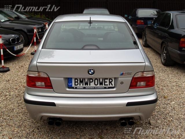 Numurbilde BMWPOWER