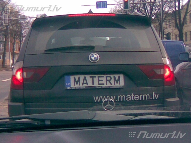 Numurbilde MATERM
