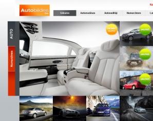 Sāk darboties Latvijā pirmais auto sociālais tīkls - Autobildes.lv