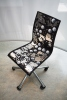 """RKF jubilejas krēsls: """"Skaistulis"""", Vija Zariņa"""