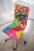 """RKF jubilejas krēsls: """"Trešdiena"""", Elita Patmalniece"""